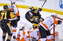 Game 43 Preview: Philadelphia Flyers @ Pittsburgh Penguins 4/15/2021: lines, how to watch