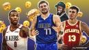 Dez Bryant, Damian Lillard, others react to Mavs star Luka Doncic's insane game-winner vs. Grizzlies