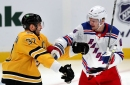 East Division playoff race: Will the Bruins make it this season?