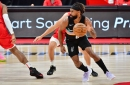 Derrick White and Patty Mills carry the scoring load in Spurs' loss to the Raptors