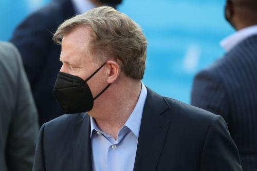 Random Ramsdom: NFL unveils key dates for 2021 offseason
