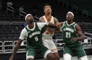 Bucks vs. Hawks Preview: Bo-Berry Biscuitball