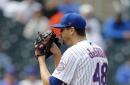 Open Thread: Mets vs. Phillies, 4/15/21