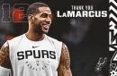 LaMarcus Aldridge announces retirement from the NBA due to heart issues