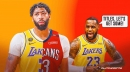 Timeline of Anthony Davis requesting trade from the Pelicans to Lakers