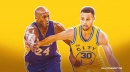 Warriors star Stephen Curry inches closer to smashing Kobe Bryant's record