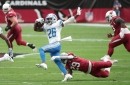 Atlanta Falcons sign former Lions safety Duron Harmon