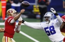 Report: Seahawks reach agreement with Aldon Smith