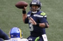 Marc Ross: Russell Wilson could have been a Giant