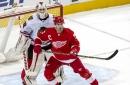 Red Wings vs. Blackhawks: GDU, Lineups, Keys to the Game