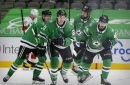 Dallas Stars Welcome Blue Jackets to Town