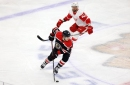 If You Are to Bloom: Blackhawks vs Red Wings Preview