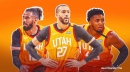 5 reasons Rudy Gobert and the Jazz are the true favorites in the West