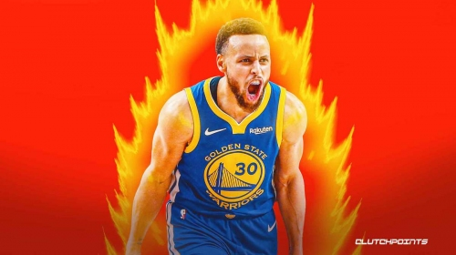 Stephen Curry is only just hitting his peak at 33 years old