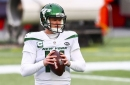 Report: Jets turned down a first-round draft pick for Sam Darnold