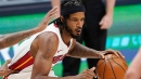 Clarity arrives a month into the mix for Heat's Trevor Ariza