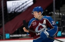 Kings face a hot Avalanche team that is getting better