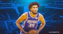 The Kings odd situation with Marvin Bagley III