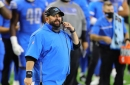 Notes: Matt Patricia 'heavily involved' with Patriots' pre-draft process