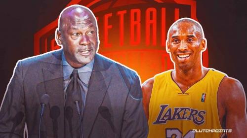 3 reasons Michael Jordan is perfect Hall of Fame presenter for Kobe Bryant