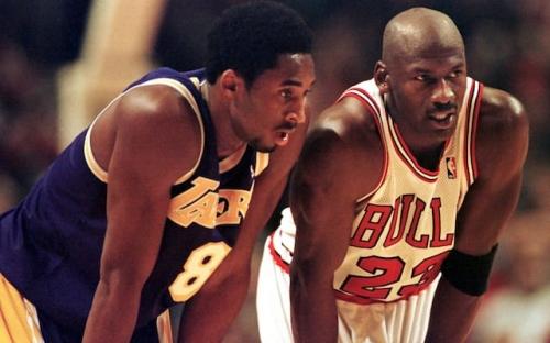 Lakers News: Michael Jordan To Present Kobe Bryant At 2020 Naismith Memorial Basketball Hall Of Fame Ceremony