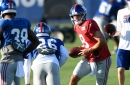 NY Giants players latest in NFL to boycott voluntary in-person offseason workouts