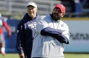 Matt Patricia among those 'heavily involved' in the Patriots' draft process this year