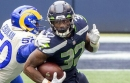 Happy to be back with Seahawks, Chris Carson says Seattle running game can be 'something special' in 2021