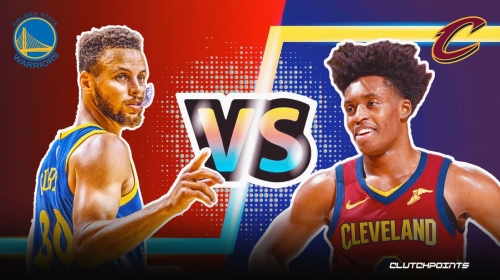 NBA odds: Warriors vs. Cavaliers prediction, odds, pick, and more