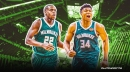 4 reasons Giannis Antetokounmpo and the Bucks are the true favorites in the East
