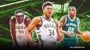 Giannis Antetokounmpo returns to Bucks lineup after six-game absence