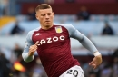 Aston Villa 'do not want Ross Barkley on a permanent deal'