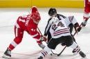 Gamethread: Red Wings vs Blackhawks