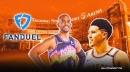 Suns become first team to have in-arena sports betting in deal with FanDuel