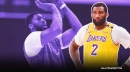 Lakers without Andre Drummond vs Celtics as Anthony Davis nears return to action