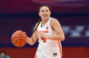 Syracuse women's basketball: Tiana Mangakahia not selected in WNBA Draft