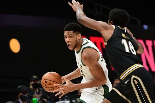 Rapid Recap: Bucks 120, Hawks 109