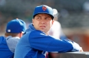 Mets should heed Denver forecast for Jacob deGrom's sake