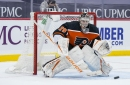 Flyers 2, Penguins 1: Light in the darkness