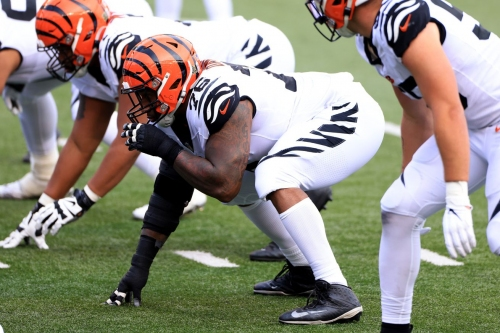 Mike Daniels raves about Bengals' coaching staff, Joe Burrow and 2021 team outlook