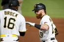Series Preview: Pittsburgh Pirates vs. Milwaukee Brewers