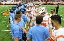 Syracuse MLAX vs. North Carolina preview