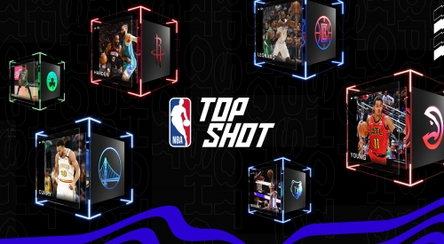 What is NBA Top Shot and how can I buy an NFT 'moment' of spectacular plays?