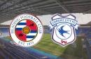 Reading v Cardiff City - Live updates