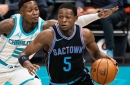 NBA Rumors: Proposed Blockbuster Would Send De'Aaron Fox To Knicks For Three Players & 1st-Round Picks