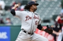 Tigers at Athletics Preview: Detroit looks to bounce back behind José Ureña