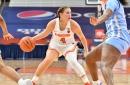 Syracuse women's basketball: Tiana Mangakahia Ready to Compete in Phoenix Mercury Camp
