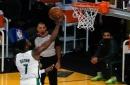Frank Vogel, Lakers Laud Celtics' Jaylen Brown's 'Remarkable Performance'