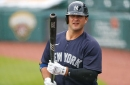 The case for Mike Ford as the Yankees' first baseman