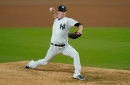 New York Yankees, Tampa Bay Rays announce Friday night lineups